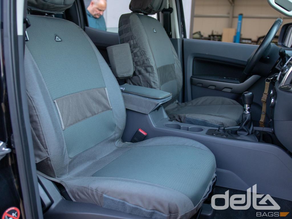 Passenger Seat Cover Ford Ranger