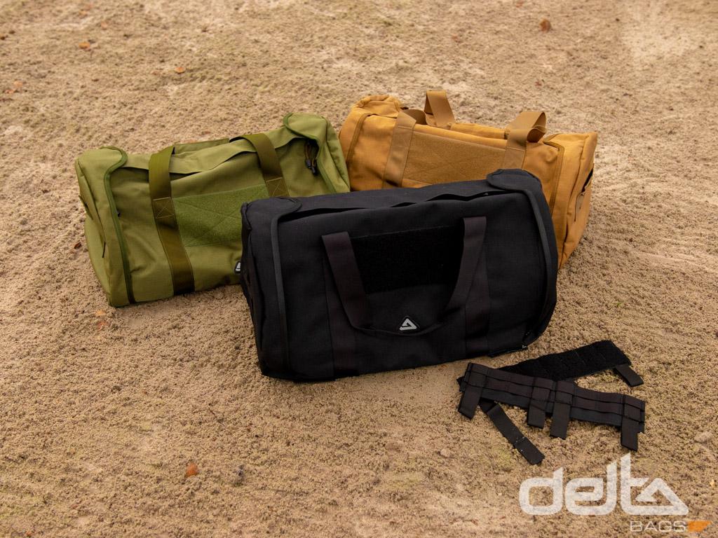 Travel Bag, L