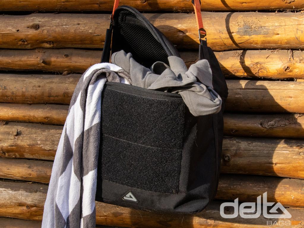 Clothing Bag für Sponge Bag