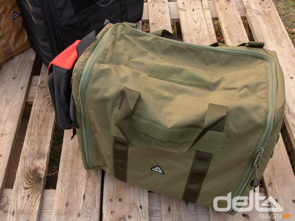 BS Bag