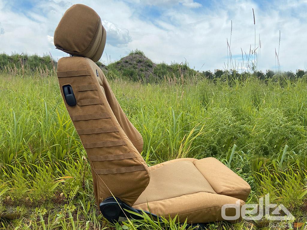 Seat Cover Recaro Specialist M
