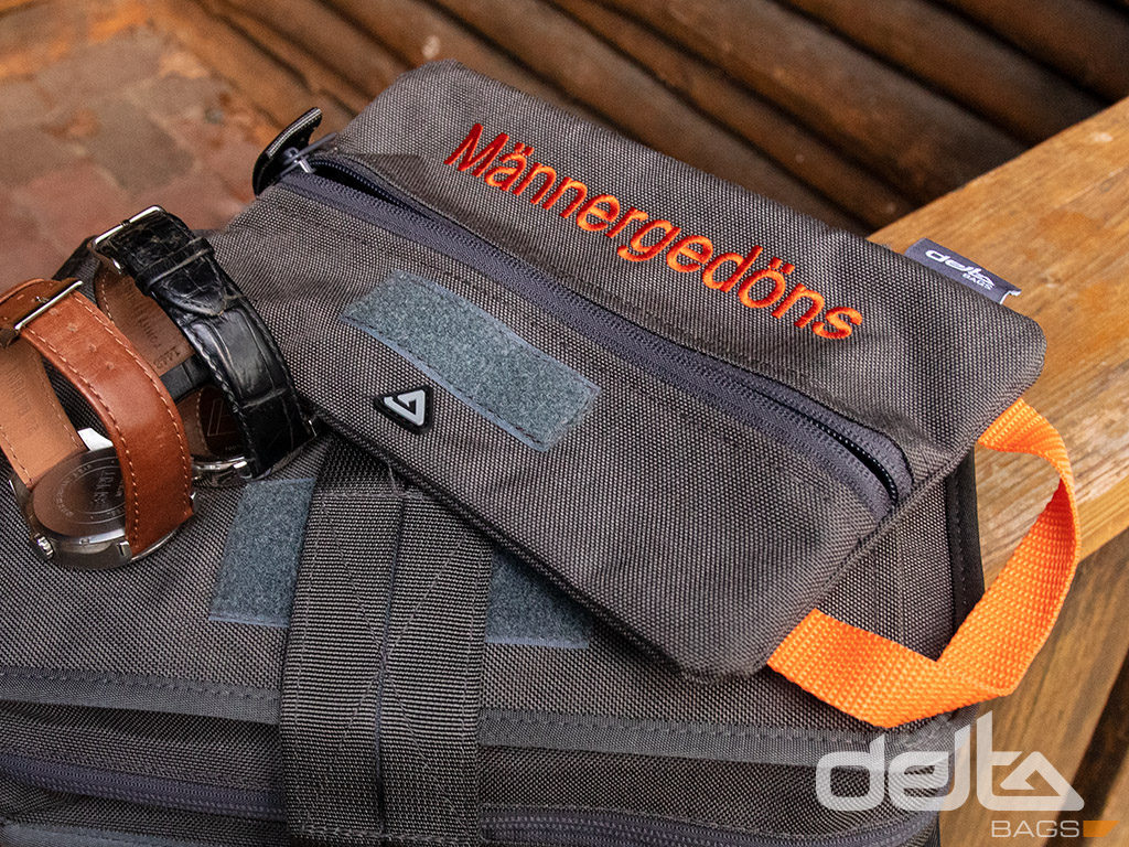Storage Bag für Sponge Bag