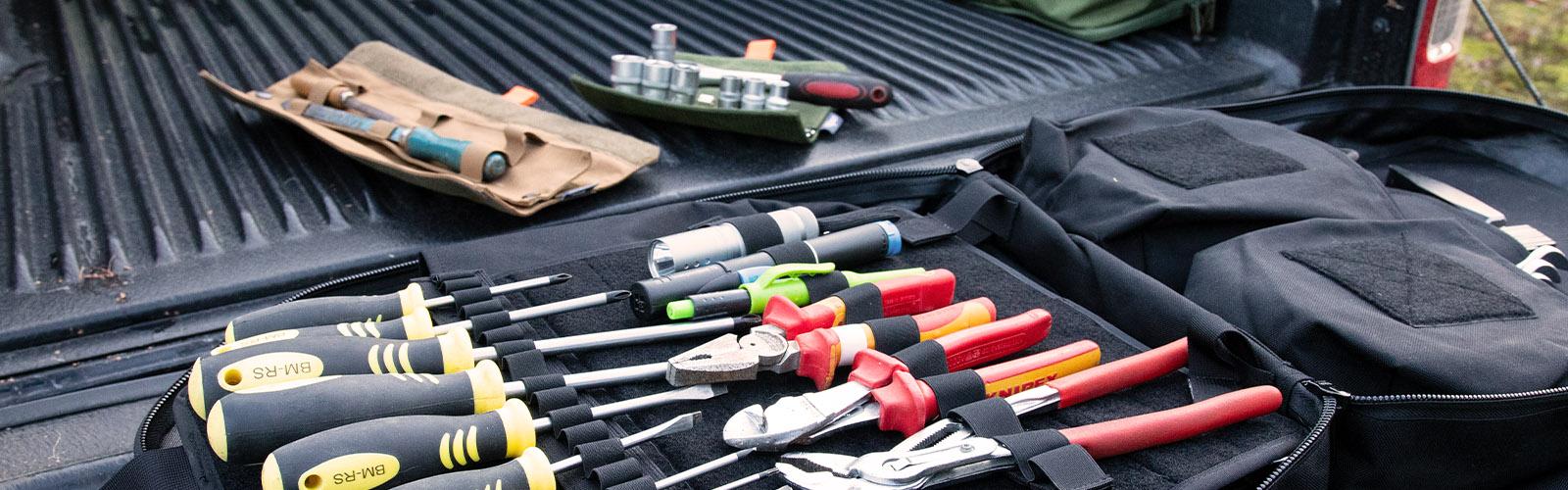 für Werkzeug