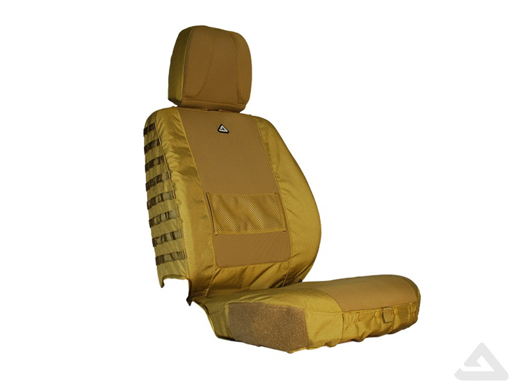 Passenger Seat Cover, Mercedes G (Wolf)